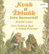 Tympanum Kvak a Žbluňk jsou kamarádi