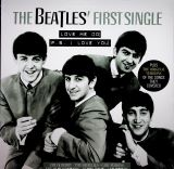 V/A Beatles' First Single plus The Original Version Of The Songs They Covered