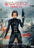 Fehr Oded Resident Evil: Odveta (Retribution )