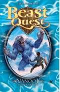 Albatros nakladatelství Nanook, ledový netvor (5), Beast Quest