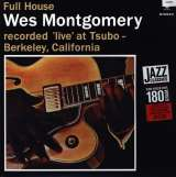 Montgomery Wes Full House + 1 -Hq-