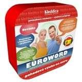 EDDICA Euroword new - španělština - CD