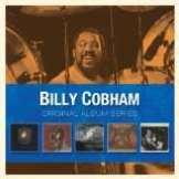Cobham Billy Original Album Series