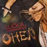 Vondráčková Lucie Oheň