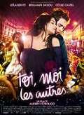 Hollywood C.E. Dancig Paris (Leila/Toi moi les Autres)