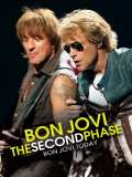Bon Jovi Second Phase