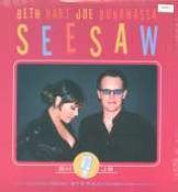 Hart Beth & Joe Bonamassa-Seesaw