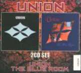 Union Union/ The Blue Room