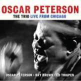 Peterson Oscar Trio Live From Chicago