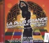 Various La Plus Grande Discotheque Orientale Vol. 4