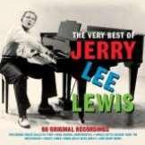 Lewis Jerry Lee Very Best Of