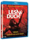 Campbell Bruce Lesní duch (Evil Dead 2013) - BLU-RAY