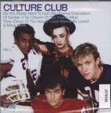 Culture Club Icon