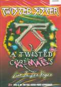Twisted Sister-A Twisted Xmas - Live In Las Vegas (DVD+CD)