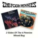 Four Pennies 2 Sides Of The Four Pennies / Mixed Bag