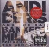 Deris Andi Million Dollar Haircuts on Ten Cent Heads