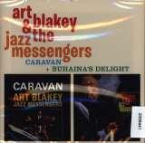Blakey Art & The Jazz Messengers Caravan + Buhaina's Delight
