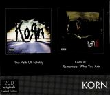 Korn Path Of Totality / Korn III - Remember Who You Are