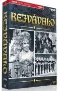 Edice České televize Bejvávalo - písničky ze  starých Čech - 7 DVD