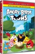 Bontonfilm a.s. Angry Birds Toons 1 (První série)