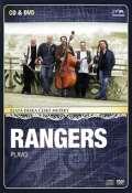 Rangers Zlatá deska - Rangers - CD+DVD