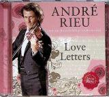 Rieu André Love Letters
