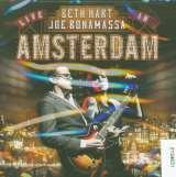 Hart Beth & Joe Bonamassa-Live In Amsterdam