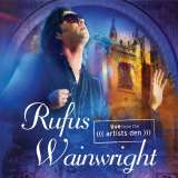 Wainwright Rufus Live From The Artists Den