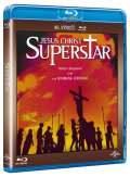 Jewison Norman Jesus Christ Superstar (1973) - BLU-RAY