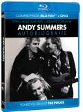 Police ANDY SUMMERS - Autobiografie (BLU-RAY + DVD)