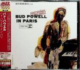 Powell Bud Bud Powell In Paris