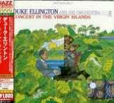 Ellington Duke Concert In The Virgin Islands