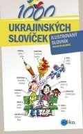 kolektiv autorů 1000 ukrajinských slovíček