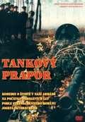 Škvorecký Josef Tankový prapor - DVD