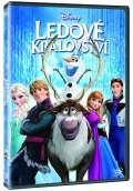 Buck Chris Ledové království (Frozen)