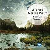 Dvořák Antonín Aus der Neuen Welt: Best of Dvořák