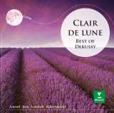Debussy Claude Achille Best Of Debussy