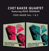 Baker Chet -Quartet- Cool Baker Vol. 1 & 2