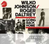 Daltrey Roger Going Back Home -Deluxe-