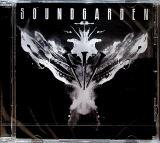 Soundgarden Echo Of Miles