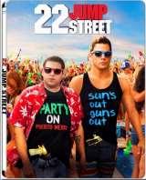 Latifah Queen 22 Jump Street - BLU-RAY STEELBOOK Ltd