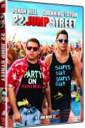 Latifah Queen 22 Jump Street