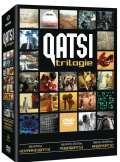 Magic Box QATSI trilogie - 3 DVD