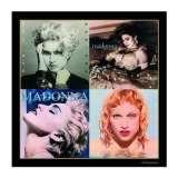 Madonna =Coaster=-Album Montage 2