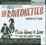 Raveonettes Chain Gang Of Love