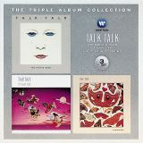 Talk Talk Triple Album Collection