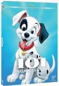 Magic Box 101 Dalmatinů DE - Edice Disney klasické pohádky 10.