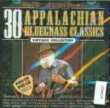 Rural Rhythm 30 Apalachian Bluegrass Classics
