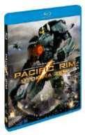 Del Toro Guillermo Pacific Rim - Útok na Zemi - BLU-RAY
