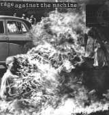 Rage Against The Machine Rage Against the Machine